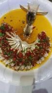 杭州菜品展示